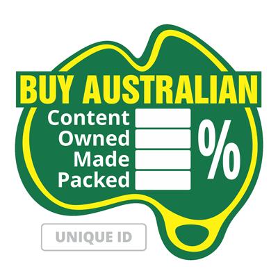 buy australian logo
